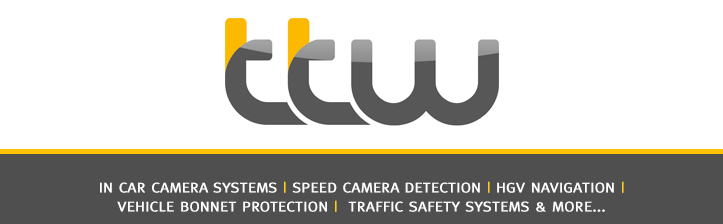 TTW Distribution LTD - Target Blue Eye, Blackvue, Mi-witness, Lukas HD, TomTom Truck, Road Angel, Cheetah GPS, Blinder compact