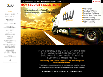 Mi-Protect - HGV Security Solutions
