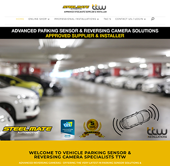 Vehicle Parking Solutions